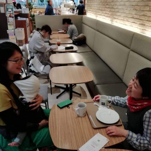 ふくしま転入女性tentenインタビューvol.1實國法子さん ~人との繋がりをもとに「新天地福島」が「居心地のいい場所」に変わるまで~の画像