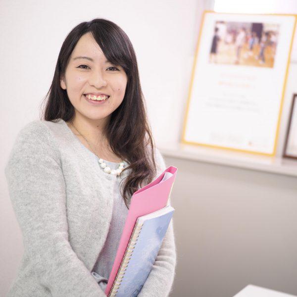 ふくしま転入女性tentenインタビューvol.2山本香苗さん ~夫の転勤についていく。それでも仕事は続けたい。~の画像