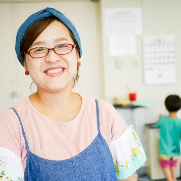 tentenインタビューvol.3高橋里佳さん ~孤独な子育てを乗り越えたからこそ、孤独なママのために居場所を作り続けたい~の画像