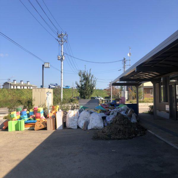 伊達市のボランティアセンターの運営のお手伝いをしますの画像