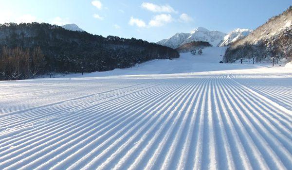 この冬は白銀の景色が見られるスキー場で、福島の冬を満喫しませんか? 〜初心者、家族連れでも楽しめるスキー場3選〜の画像