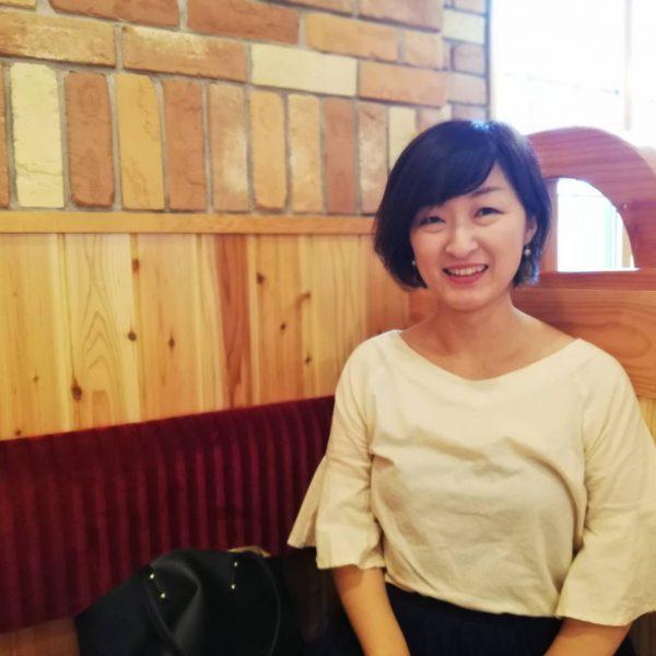 tentenインタビューvol.5吉田暁子さん~転勤族でも自分らしく。転勤生活の中で出会ったNPをライフワークに~の画像