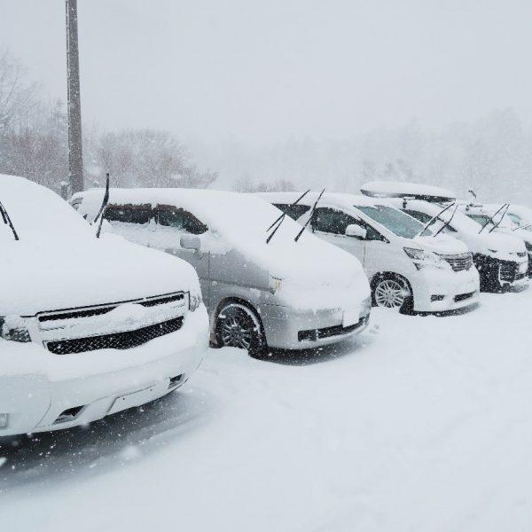寒冷地ビギナー必読!福島の冬の運転で知っておきたい4つのポイントの画像