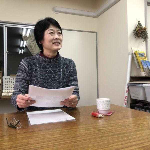 tentenインタビューvol.6 佐藤陽子さん~転入者と福島をつなぐ移住コーディネーター「安心して福島に来てください」~の画像