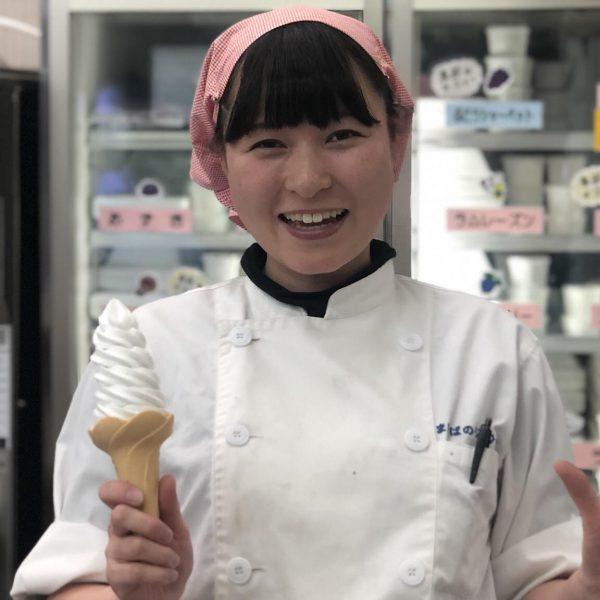 お取り寄せもできる!リピーター続出 伊達市にある牧場直営アイスクリーム屋「まきばのジャージー」の画像