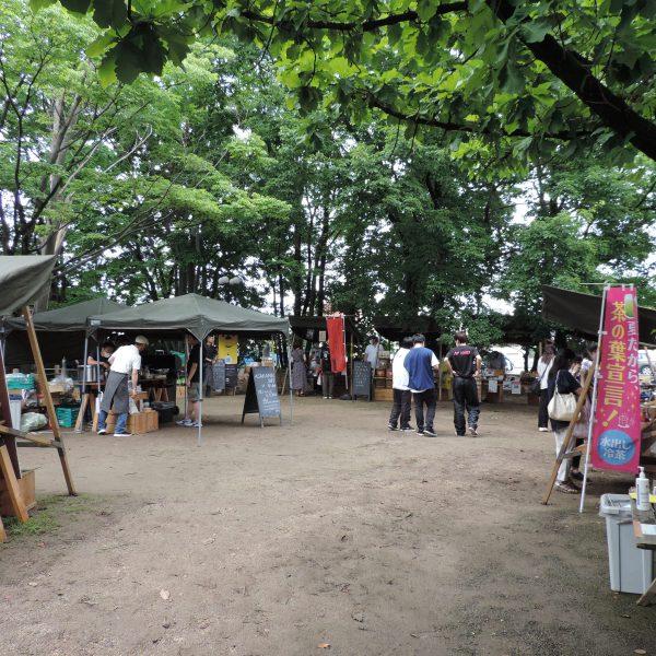 郡山で開催された開成マルシェに行ってみたら、お腹も心も満たされた!福島の魅力が詰まった、開成マルシェに行ってみよう!の画像