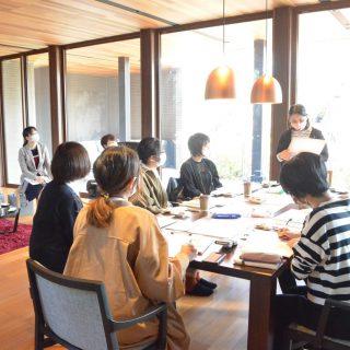 【開催報告】2020.10.24 転入女性のしゃべり場tenten cafe@積水ハウス福島シャーウッド展示場(福島市)の画像