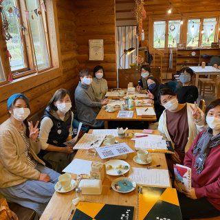 【開催報告】2020.11.5tentencafe@会津美里の画像