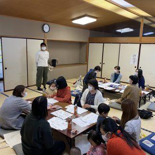 【開催報告】10/15&11/4tentencafe@会津若松の画像