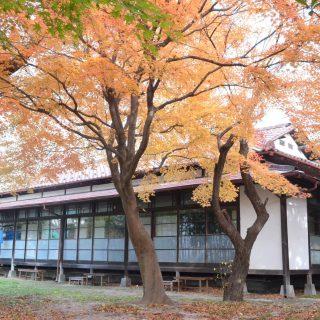 【開催報告】2020.11.19tentencafe@福島市 如春荘の画像