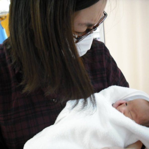 福島県外へ里帰り出産予定の方必見!福島県での想定外の緊急出産から学んだこと3点の画像