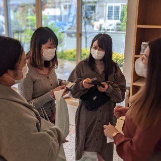 【開催報告】2021.4.17 tenten cafe@福島市(単身転入・移住者の会 )の画像