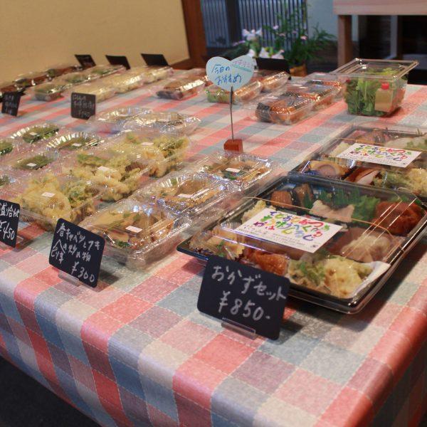 主婦の味方!福島市在住の主婦おすすめ「総菜店」2店の画像